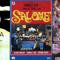 Salomé, Salome, Salomè (1923, 1988, 1972)