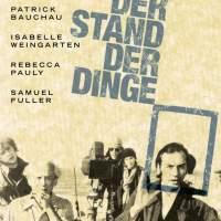 Wim Wenders, {1982} Der Stand der Dinge