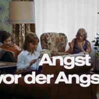 Angst vor der Angst {Rainer Werner Fassbinder, 1975}
