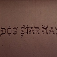 Dog Star Man {Stan Brakhage, 1961-1964}