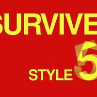 Survive Style 5+ {Gen Sekiguchi, 2004}
