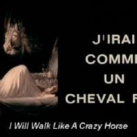 J'irai comme un cheval fou {Fernando Arrabal, 1973}