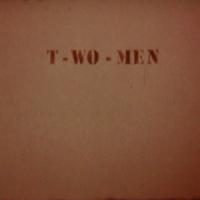 T-WO-MEN {1972, Werner Nekes}